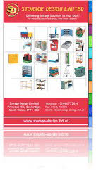 Storage Direct catalogue view on line with YUDU